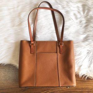 Dooney & Bourke Bags - Dooney & Bourke Small Lexington Shopper Tote Bag